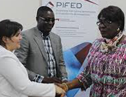 Image du PIFED Délocatisé co-organisé par le RISE-L'ENAP et l'ENA (PIFED 2017)